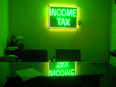 Double Income Tax