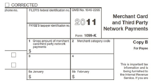 Form 1099 K FAQ's // Renee Taylor, CPA