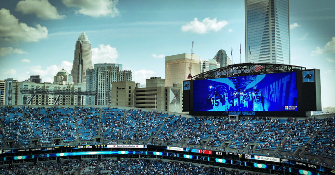 Panthers v Texans, 9-20-15